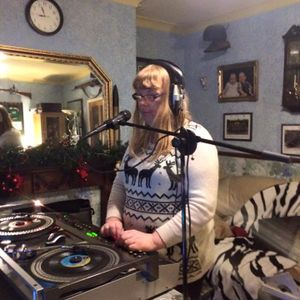 Northern Soul & Motown With Diane Herring 070416
