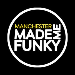 Marc Dennis - Manchester Made Me Funky