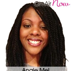 Angie Mel Graces & Mercies 090114