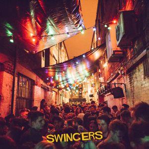 Swingers Terrace '16