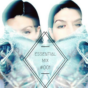 Essential Mix 001