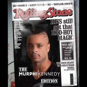 MURPHI KENNEDY::The Murphi Edition
