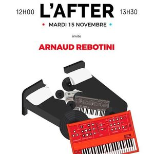 L'after Avec Romain Casa  - 15:11:2016