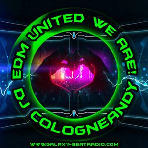 EDM back 2 90ies part 1 by DJ Cologneandy