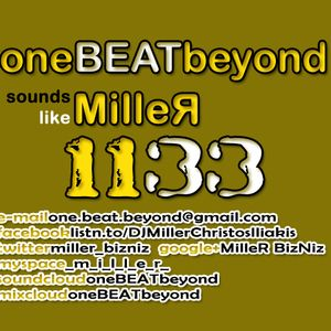 MilleR - oneBEATbeyond 1133