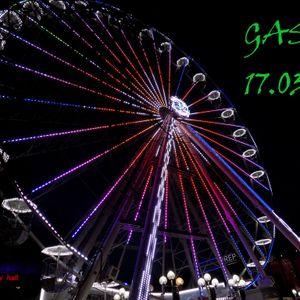 GASP 17.03.2016 Hour 1/3 The Gothic Alternative, Steampunk and Progressive radio show on Blast 1386