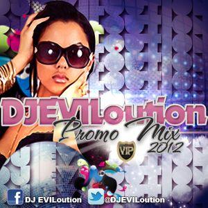 Promo Mix 2012 (Club Mix) July Edition