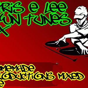 Chris e Lee--Own Productions Mix(all trax written,produced and arranged by Chris e Lee)