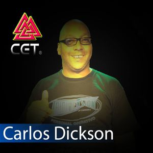 Carlos Dickson - Outer Space Sessions