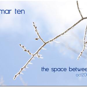 Blu Mar Ten - The Space Between Us (Feb 2006)