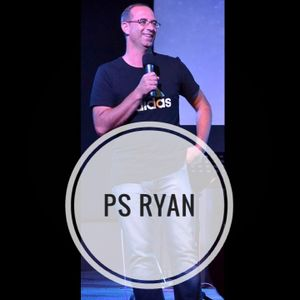 Ps Ryan Laubscher - One Person Can Make A Difference (09/07)(AM Service)