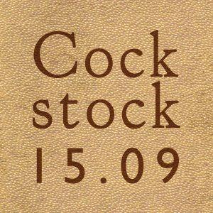 Cockstock Podcast