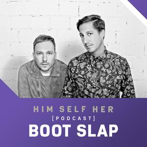 HSH_PODCAST: Boot Slap [Connaisseur / VIVa Music]