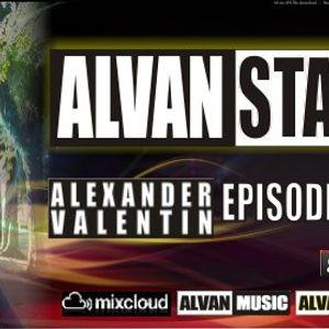 Alvan Stage Episode 006 27.08.11