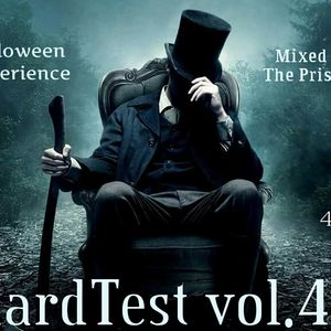 CD4-VA-HardTest vol.48 mixed by The Prisoner [Halloween experience 2015]