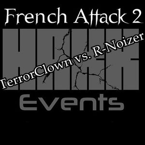 TerrorClown vs R-Noizer @ French Attack 2_22-06-13