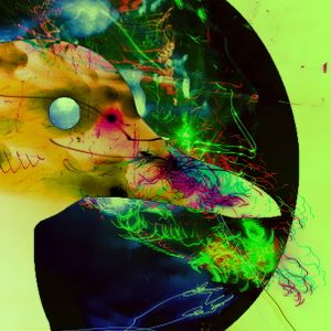 Saturn Smokin - Psyduck