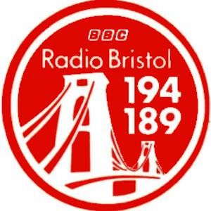 BBC Radio Bristol 95.5 FM - Tristan B - Nov/Dec 1988