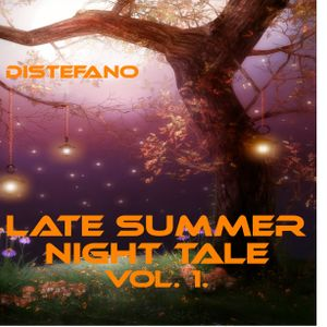 Late Summer Night Tale 2013 Vol. 1.
