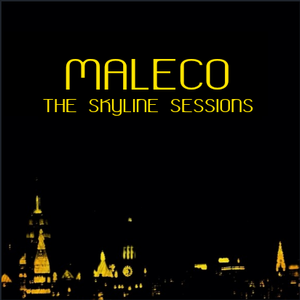 The Skyline Sessions (Episode 3--July 3, 2015)