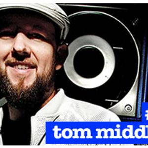 DTPodcast 086: Tom Middleton