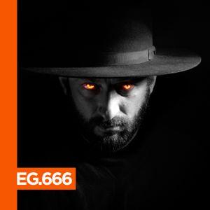 EG.666 Damian Lazarus