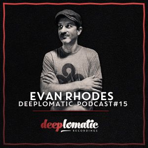 Deeplomatic Recordings - Evan Rhodes - Podcast 15 - 21/08/14
