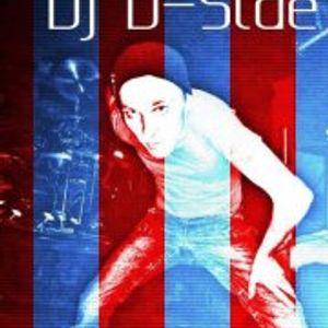 summer beat 2012 dj d-side