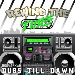 Booyahkah - Rewind The Time ... Reloaded