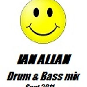 Ian Allan D&B Mix Sept 2011
