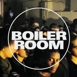 Boiler Room #48 - London March 2011 mix