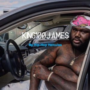 Extra Sessions: King100James