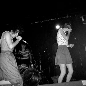 teen idles @indieground radio 13/2/2013