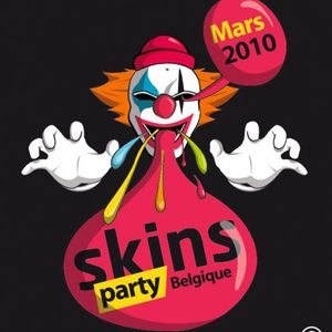 Mix Mania du 05/03/10: SKINS Party