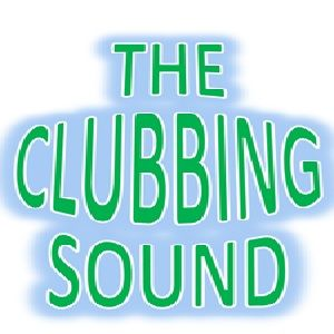 Isi Dj - The Clubbing Sound Ep.08