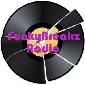 Funkybreakz Radio March 31 2014