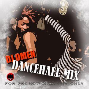 DJ OMEN DANCEHALL MIX 2015