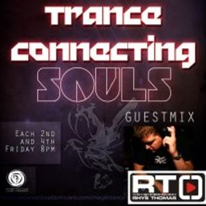 Trance Connecting Souls: Rhys Thomas Guest Mix