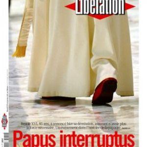 il Luogo Comune - Morto un papa se ne fa un altro