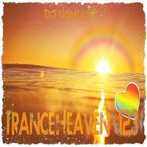 DJ NordLicht pres. TranceHeaven 123 (06.06.2017) @ Globalbeats.fm