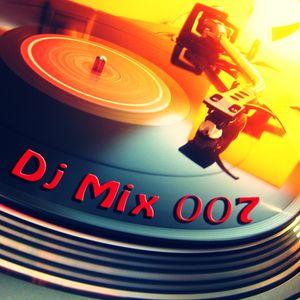 Dj Mix 007 - Mixed by TuLi