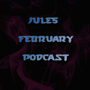 February Podcast