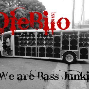 DieBilo @ We are Bass Junkies