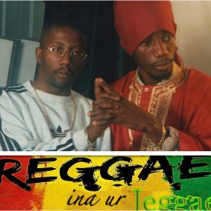 Reggae ina ur Jeggae 21-3-16 80's 90's and more throughout the years