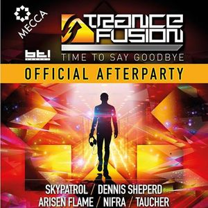 Dennis Sheperd - Live @ Trancefusion After Party - 05.04.15 (9 AM)