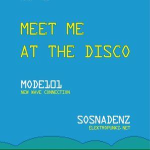 Sosnadenz - Meet Me At The Disco