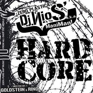 "Dj NioS' ""HARDCORE"" - World Wide Underground Rap Mixtape - Part.1"