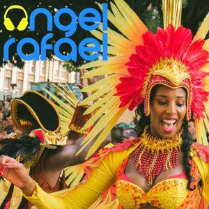 Angel Rafael - Siempre Summer (Latin House 2019)