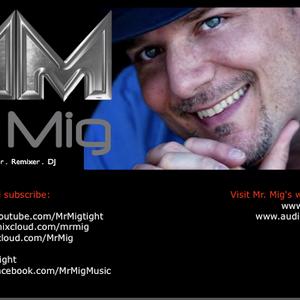 Mr. Mig Elektro-Fi Mix 3-22-12