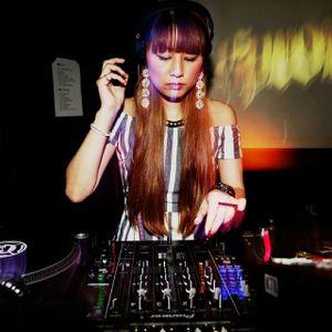DJ MIYU LIVE MIX ( DARKSTEP / HARD DnB SET )